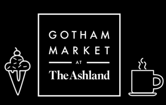 Gotham Market: Ashland