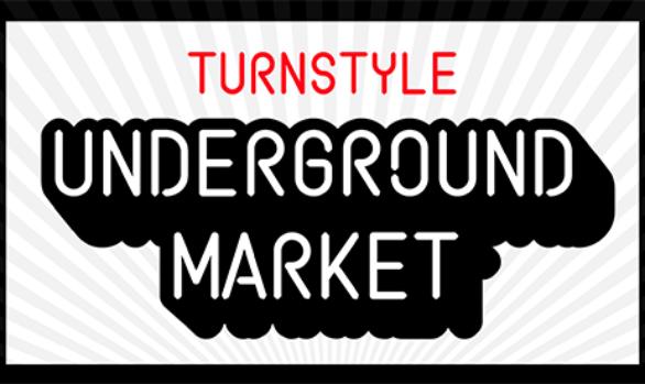 Turnstyle Underground Market